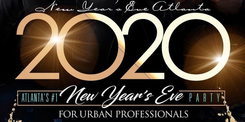 Atlanta New Years Eve 2020.New Years Eve Atlanta 2020 Atlanta Ga Dec 31 2019 6 00 Pm