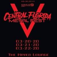 Central Florida Metal Fest