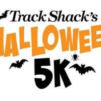 Track Shack's Halloween Run 5k