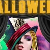 Halloween at Streamline Hotel