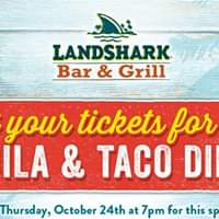 Tequila & Tacos at LandShark Daytona Beach