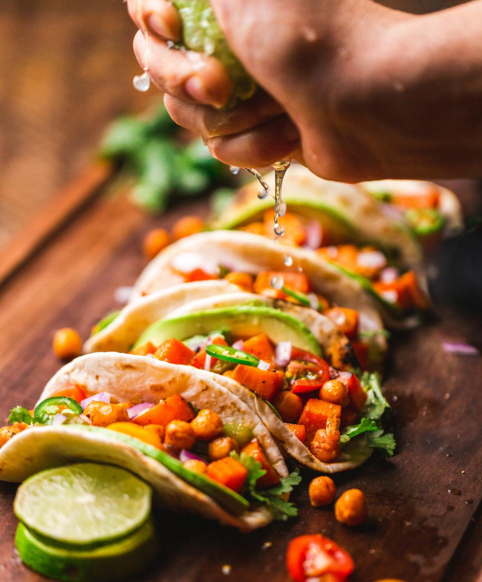 Taps, Tacos + Tequila Festival!