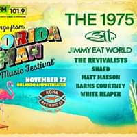 Florida Man Music Festival