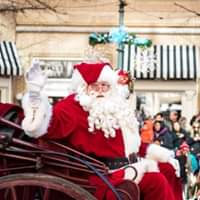 Mount Dora Christmas Parade - Free Event