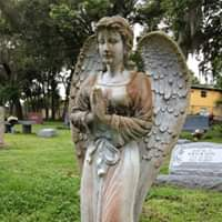 Greenwood Cemetery Haunted Tour/Paranormal Investigation