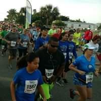 24th Annual Cape Canaveral Reindeer Run 5k