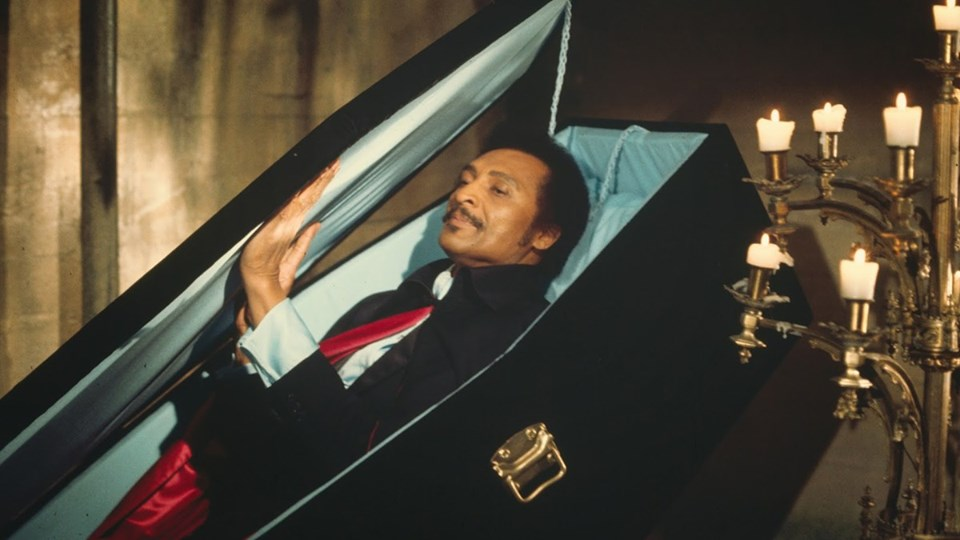 Blacula (1972), Tampa FL - Oct 29, 2019 - 6:00 PM