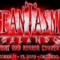 Fantasm Orlando 2019