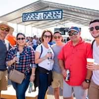 3rd Annual Hops & Hoods Craft Beer Festival