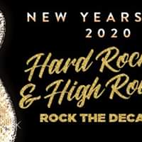 New Year's Eve 2020 at Hard Rock Hotel - Hard Rocker's & High Rollers