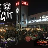 Bike Night at the Ace!