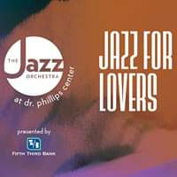 Jazz for Lovers – Songs from the Great American Song Book