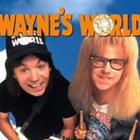 Movie Monday: Wayne's World