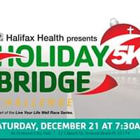 Holiday Bridge Challenge 5K