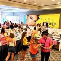 Daytona Beach Beauty Pop-Up Sale