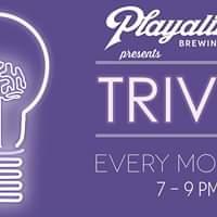 Monday Night Trivia