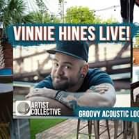 Vinnie Hines Rocks Taco Tuesday!