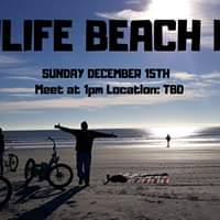 Lowlife Beach Ride