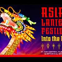 Asian Lantern Festival: Into the Wild