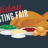 Holiday Tasting Fair