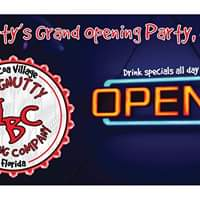 Bugnutty Brewing Company Grand Opening