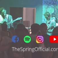 The Spring w/ Basque LIVE at Iron Oak Post