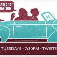 Free Live Trivia Tuesdays at Twisted Birch