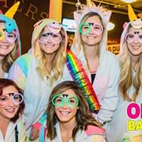 Onesie Bar Crawl - Orlando