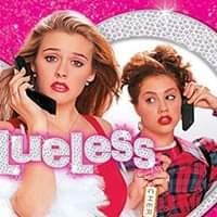 Movie Monday: Clueless