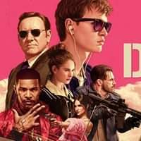 Movie Monday: Baby Driver