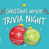 Christmas Movies Trivia at Graffiti Lake Nona