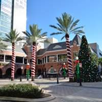 30 Days of Christmas in Downtown Orlando