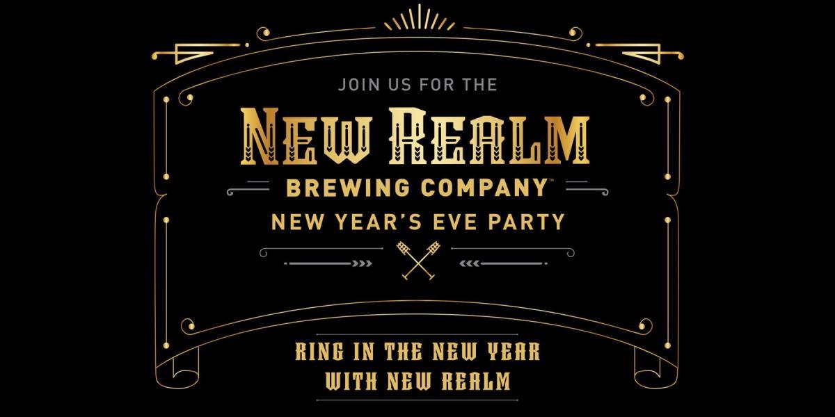 New Year's Eve at New Realm Brewing, Virginia Beach VA ...