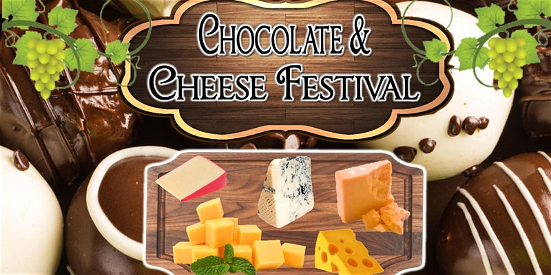 Chocolate & Cheese Festival, North Central Florida FL ...