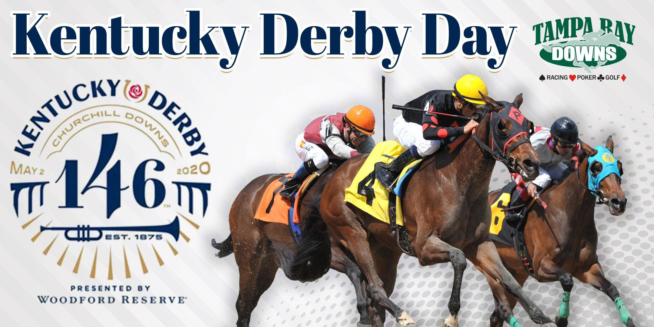 Kentucky Derby 2020
