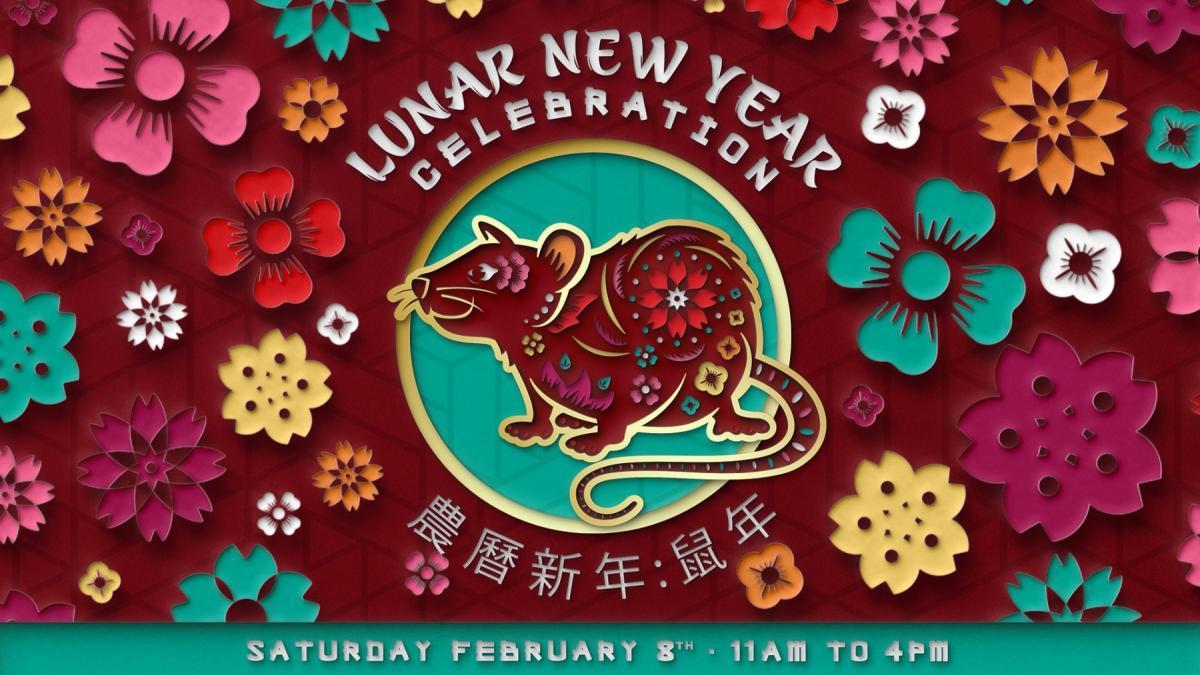 Lunar New Year Celebration - Year of the Rat, Seattle WA ...