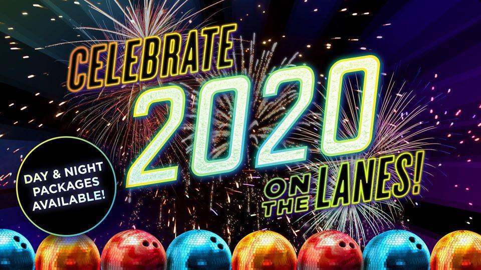 New Year's Eve 2020!, Tampa FL - Dec 31, 2019 - 1:00 PM