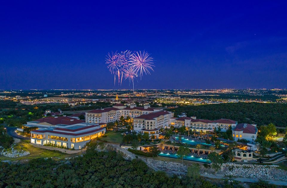New Year's Celebration, San Antonio TX - Dec 31, 2019 - 5 ...