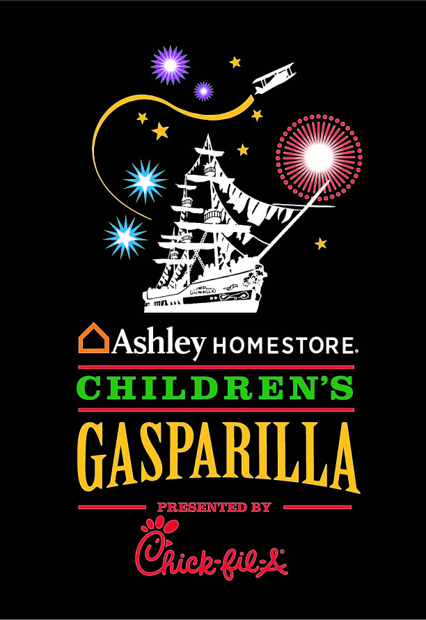2020 Ashley Homestore Children's Gasparilla Presented by Chick-fil-A