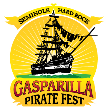 2020 Seminole Hard Rock Gasparilla Pirate Fest