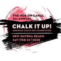 CHALK It UP! 3rd Annual Sidewalk Chalk Art Competition