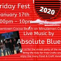 Friday Fest January 2020