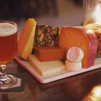 Artisanal Cheese & Beer Pairing