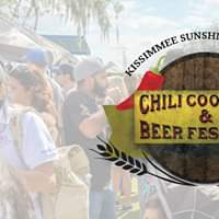Kissimmee Sunshine Regional Chili Cook-Off & Craft Beer Festival