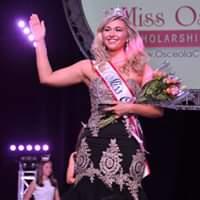 Miss Osceola Pageant