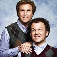 Movie Monday: Step Brothers
