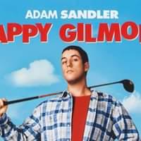 Movie Monday: Happy Gilmore