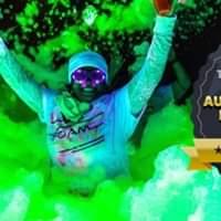 Foam Glow - Orlando - Free Registration