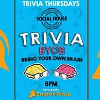 Empire Trivia at Social House