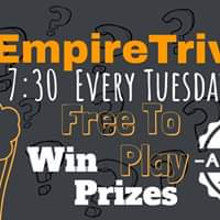 Trivia Night at Avenue!